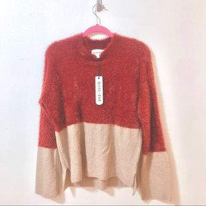 Olive & Oak Sweater